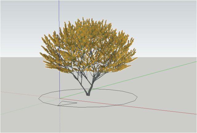Replace Me Tree