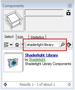 Shaderlight Library copy